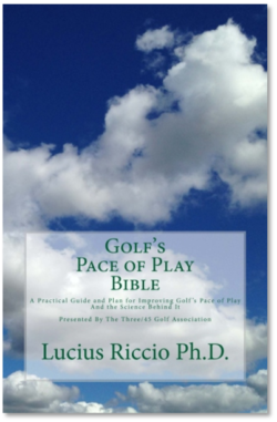 pace of play bible
