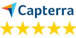 Capterra 5 Star